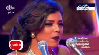 فيديو.. ناهد فريد شوقي تكشف هواية والدتها «هدى سلطان»