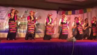 Khumbu Sherpa song and dance