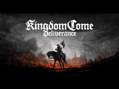 Let's Play Kingdom Come: Deliverance #8: Ein netter Spaziergang! [German] [Gameplay]
