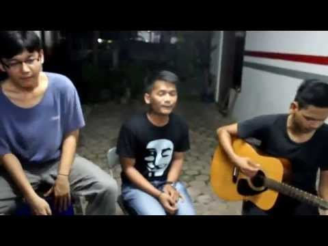 Virzha - Aku Lelakimu (Covered By Fajarkustik)