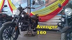 Bajaj Avenger 160 ABS Price Features Details Best Cruiser Bikes in India