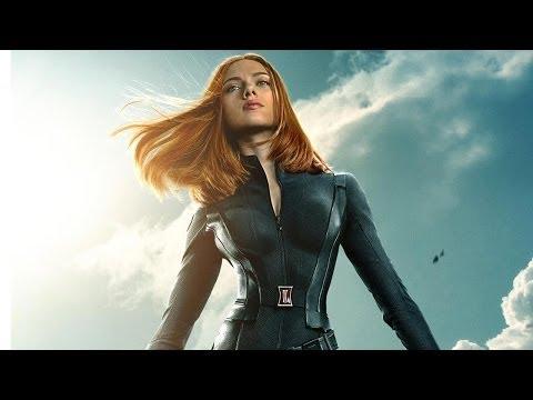 Scarlett Johansson Pregnancy Shifting AVENGERS 2 Schedule