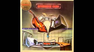 INTENSIVE CARE / P.Smith,R.Brown & L.Bellson / Vinyl Handmade Rotary Headshell