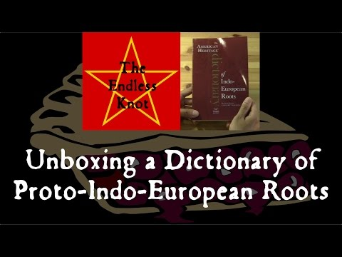 Unboxing a PIE Dictionary