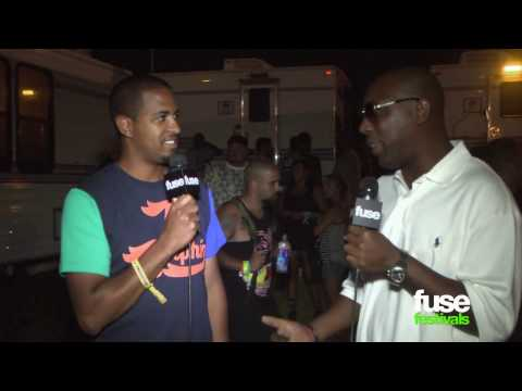 "Inspectah Deck on ODB Hologram & Drake's ""Wu-Tang Forever"" Song - Rock the Bells 2013"