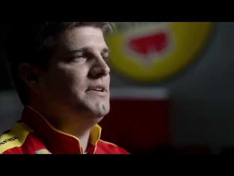 Pennzoil Platinum Powers Team Penske to Victory Lane