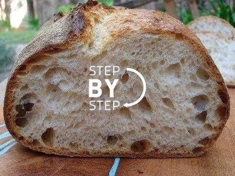 recipe: sourdough potato bread starter [7]