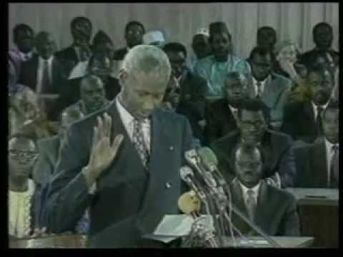 SENEGAL, la démocratie à l'épreuve des urnes
