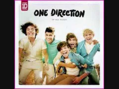 One Direction - Up All Night [Audio Only] [DOWNLOAD LINK!]