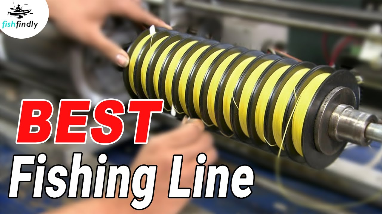 Best Fishing Lines of 2019 – Tested & Comparison Included