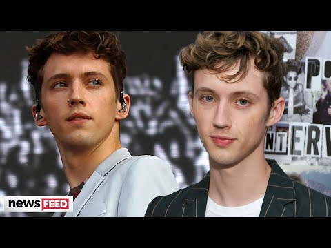 Troye Sivan REVEALS He Gets UNCOMFORTABLE Being Called This!