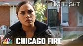 Chicago Fire - Where's Brett? (Deleted Scene) - YouTube