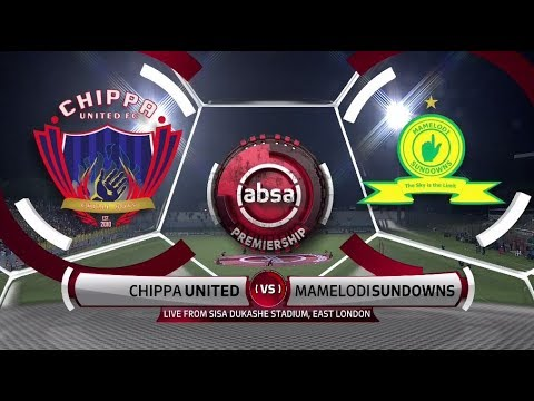 Absa Premiership 2018/19 | Chippa United vs Mamelodi Sundowns