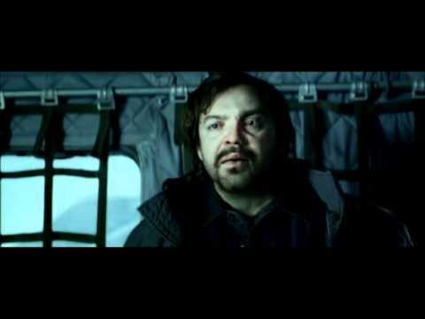 LA COSA (THE THING) - Trailer