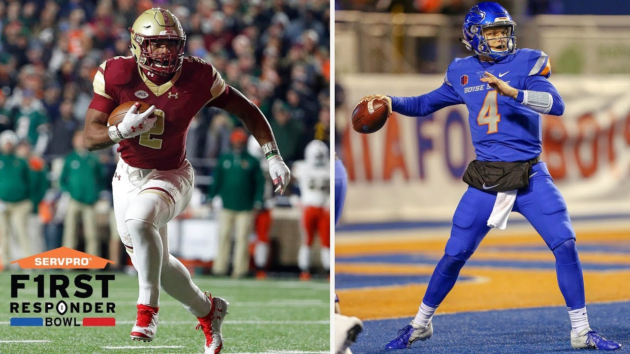 Image result for boston college boise state
