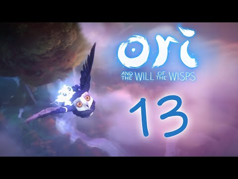 Ori And The Will Of The Wisps - Прохождение игры на русском [#13] | PC