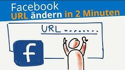 Facebook URL ändern | Deutsch 2020 | Benutzername | Persönliche URL für Facebook