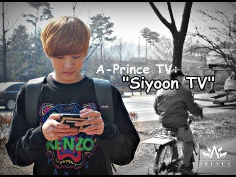 에이프린스 A-PRINCE TV: Ep 8