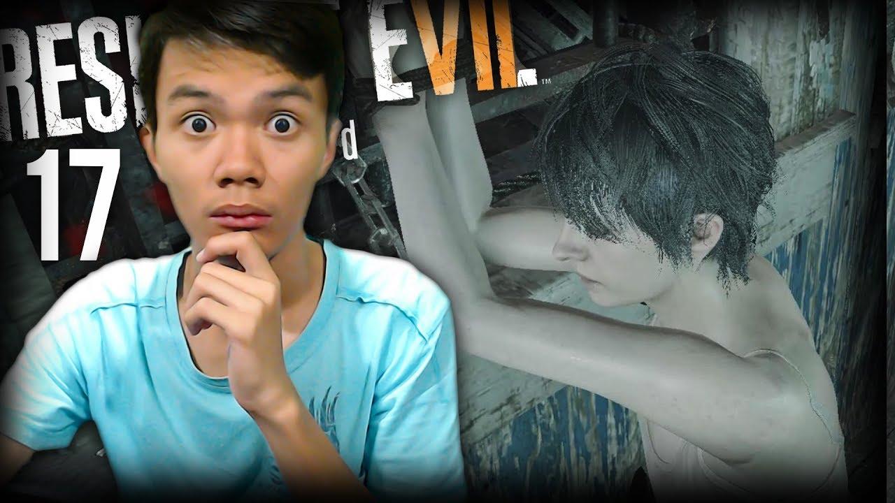 HALA! Si ZOE!! | Resident Evil 7 (Biohazard) - Part 17