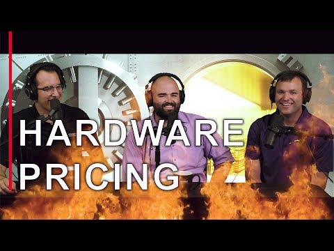 How to Price Your Electronics Hardware Project - EEs Talk Tech Electrical Engineering Podcast #14