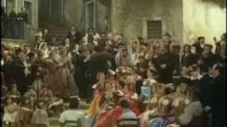 Pietro Mascagni Cavalleria Rusticana A Casa Viva Il Vino Placido Domingo