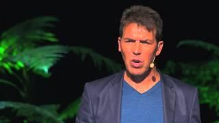 Recipe for access: putting the public into public health | Grant Schofield | TEDxAuckland