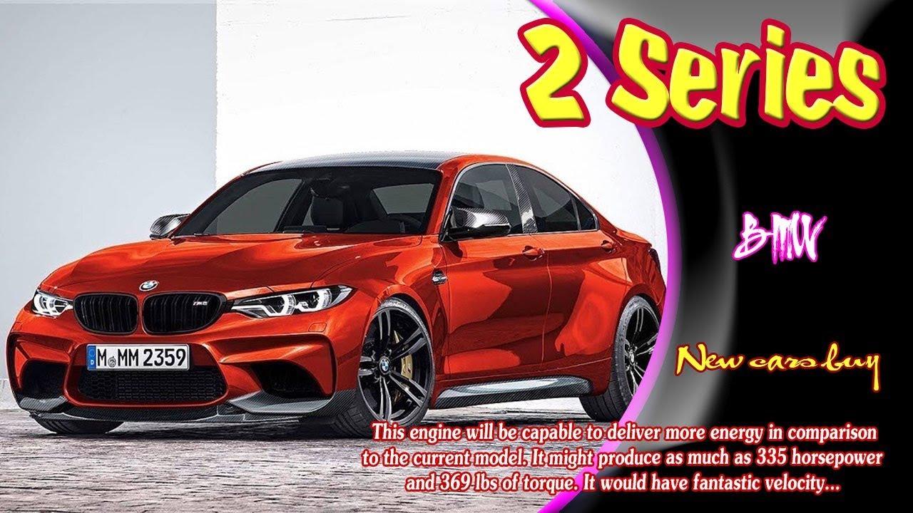 2020 BMW 2 Series | 2020 bmw 2 series gran coupe | 2020 ...