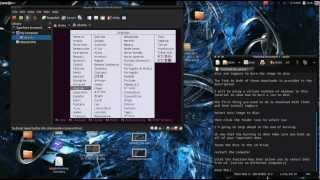 Ubuntu Install and Encrypted LVM setup