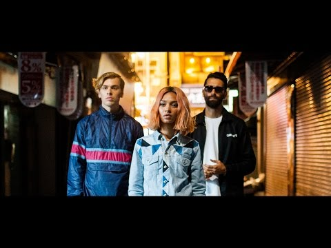 Yellow Claw - Light Years feat. Rochelle [Official Music Video]