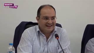 Τι είπαν για Μύλο Σαμαρά και Δικαστικό Μέγαρο στο Δημοτικό Συμβούλιο Κιλκίς-Eidisis.gr webTV