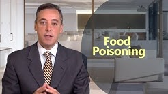 RI Food Poisoning Lawyer | d'Oliveira & Associates