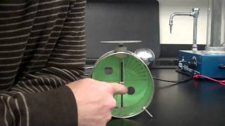 Electroscope Lab - Charging by Induction and by Contact