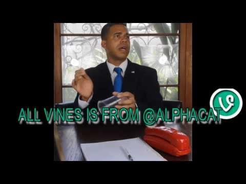 Barack Obama Compilation Vines by Alphacat | The Best Vines