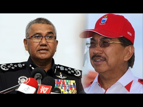 IGP: Musa Aman will return soon thumbnail