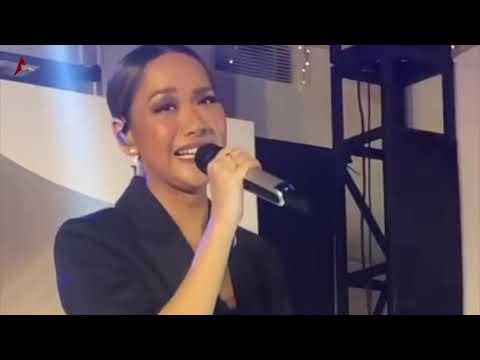 Bunga Citra Lestari - Cinta Sejati - Live Concert di SQ Dome Jakarta