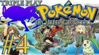 Pokemon Liquid Crystal [Triple Play], Episode 4: Bird Beat Down