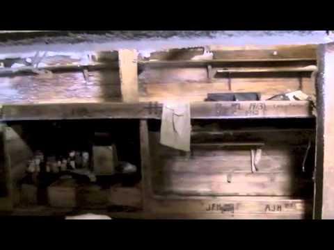 A tour of Mawson's Hut