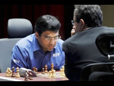 World Chess Championship 2012 Game 14, Anand-Gelfand