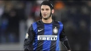 Cristian Chivu all goals for Inter