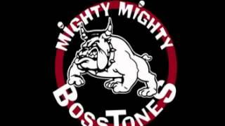 Watch Mighty Mighty Bosstones Numbered Days video