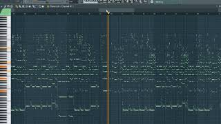 Post Malone - rockstar ft. 21 Savage CONVERTED INTO MIDI