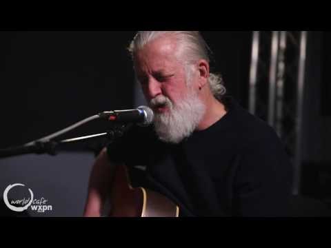 """Blue Rodeo - """"Hard to Remember"""" (Recorded Live for World Cafe)"""