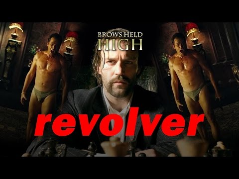Revolver: Well, You Tried - Brows Held High