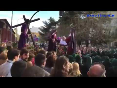 Catholic Statues Falling During Processions