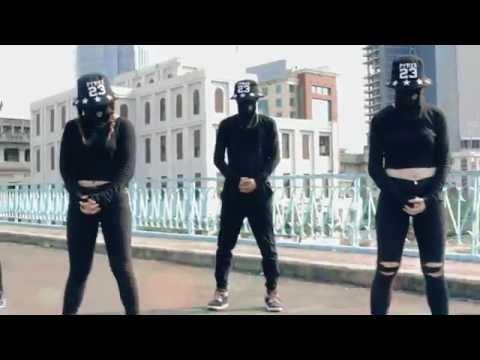 An Trinh Choreography | Aero Chord - Surface