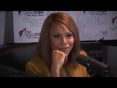 Deborah Cox talks about working on the song 'Same Script Different Cast'
