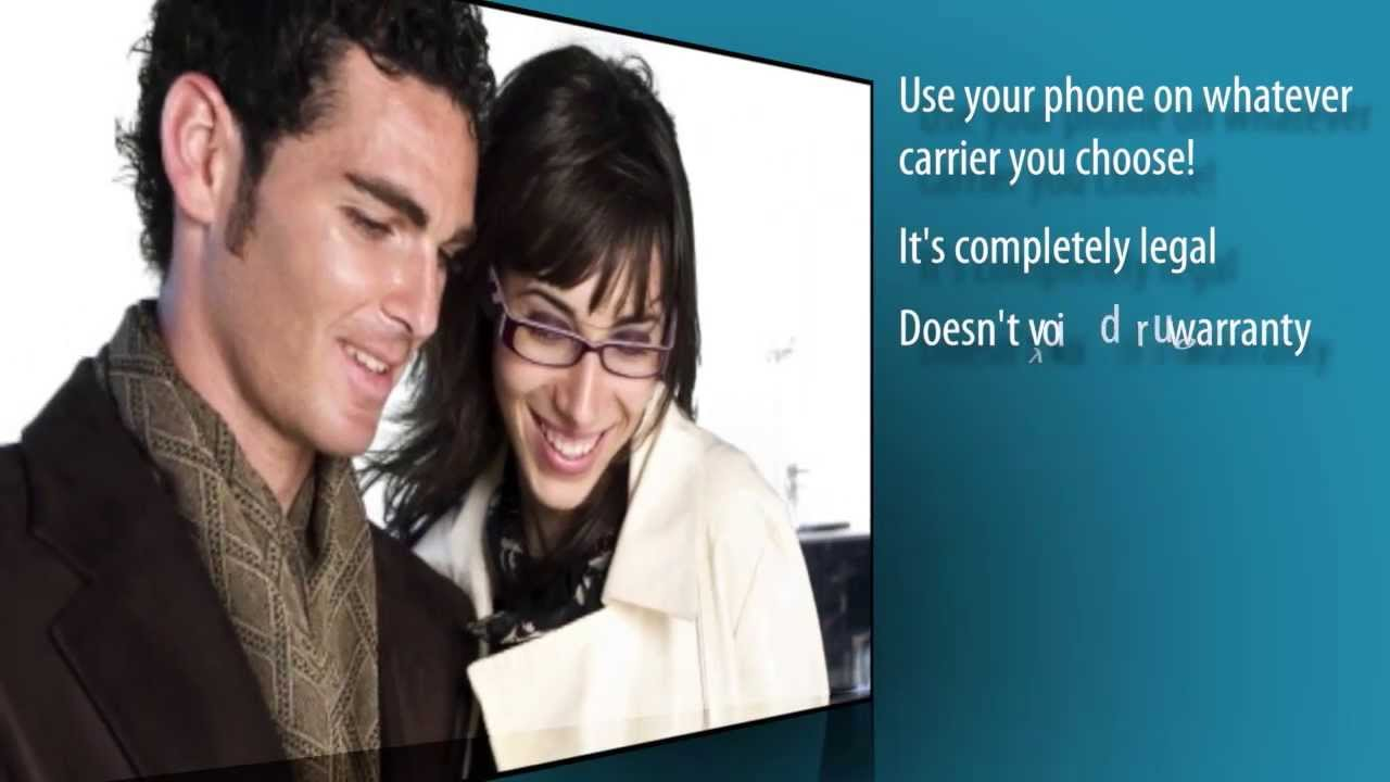 How to Unlock Huawei G8 for any Carrier / AT&T T-Mobile Vodafone Orange  Rogers Bell Etc