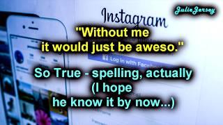 😀Funny Instagram Bios 2😀
