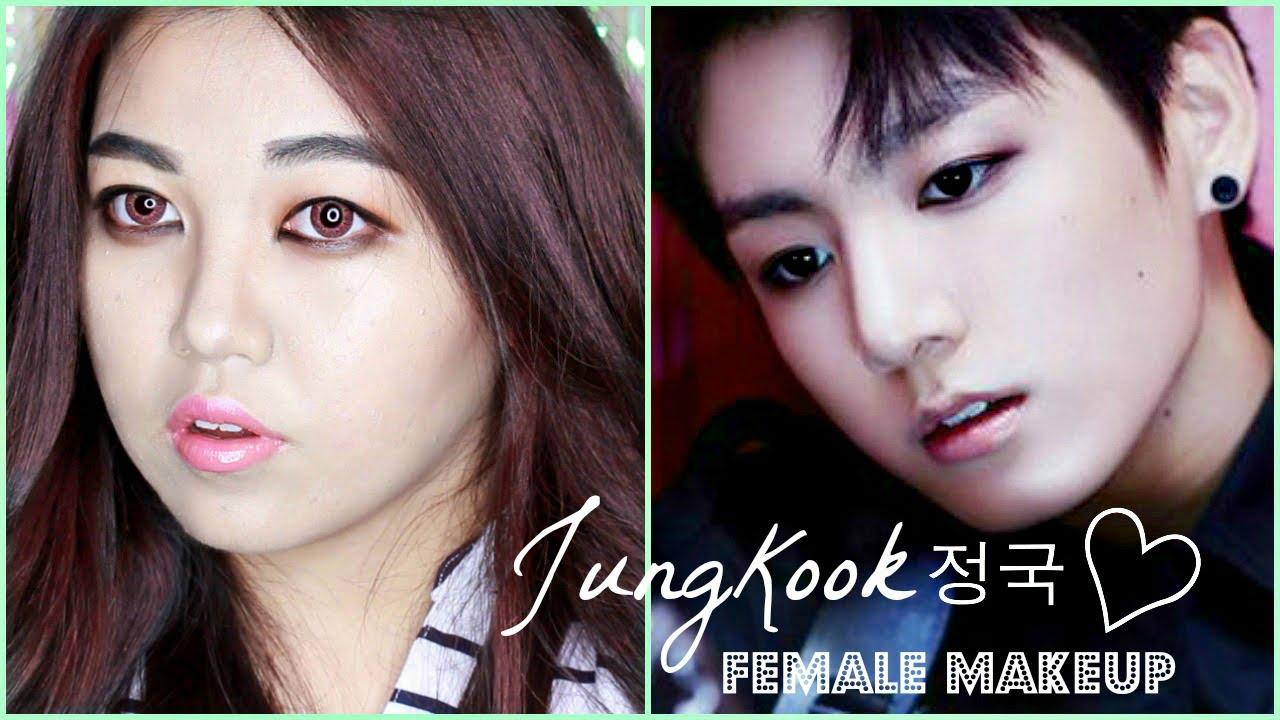 Korean makeup eyeliner