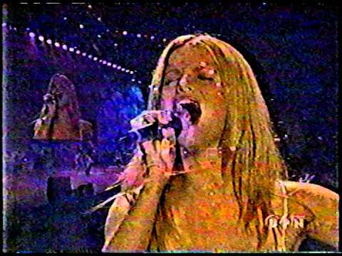 1999 Summer Music Mania Concert w/ Britney Spears, Jessica Simpson, 'N Sync